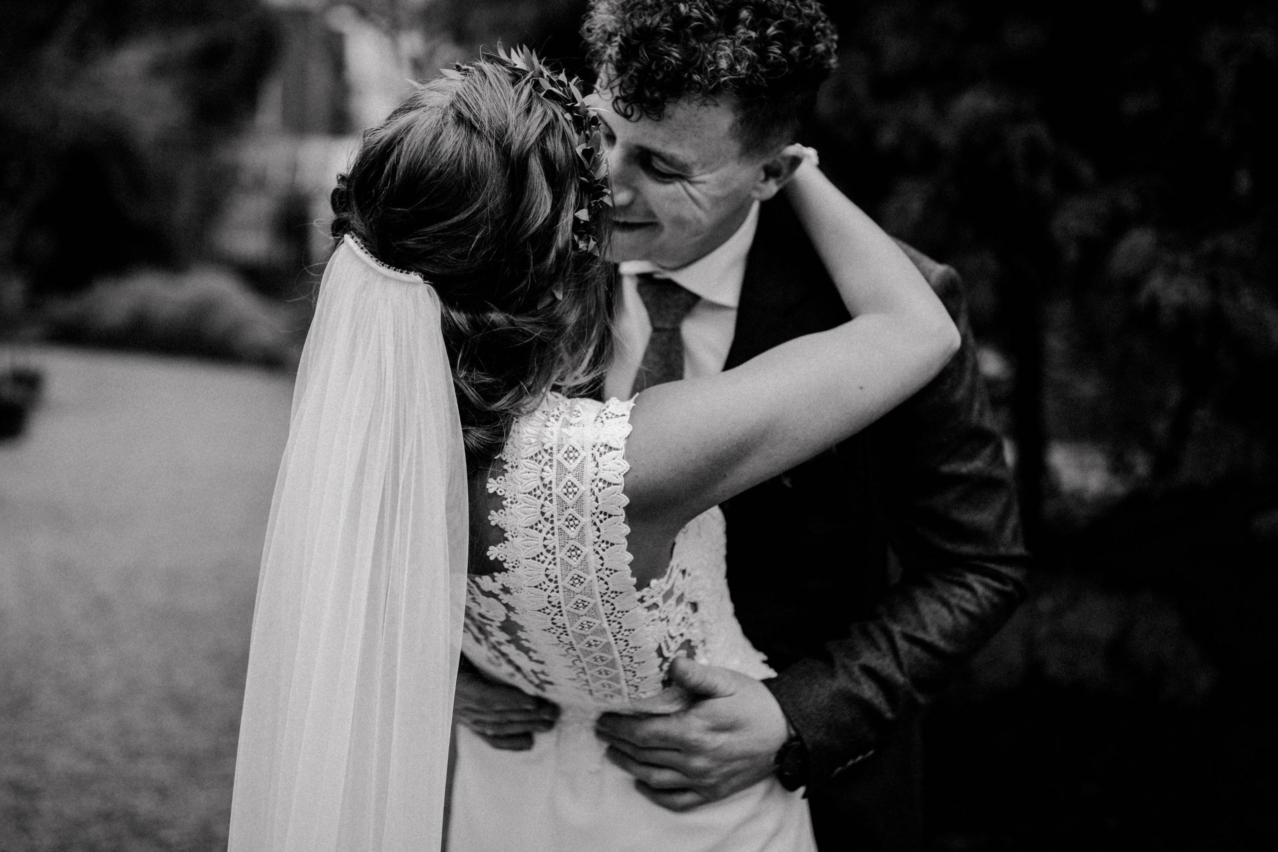 Bruidsfotograaf Wijk en Aalburg